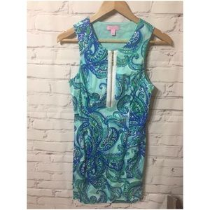 Lilly Pulitzer Shift 👗 Size 6